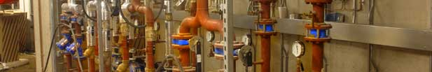 hydronic systems